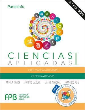 CIENCIAS APLICADAS I  (2ª EDICION 2020)