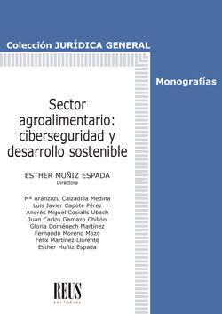 SECTOR AGROALIMENTARIO: CIBERSEGURIDAD Y DESARROLLO SOSTENIBLE