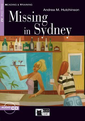 MISSING IN SYDNEY (FREE AUDIO)