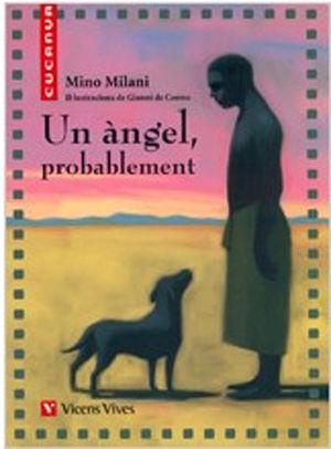 UN ANGEL, PROBABLEMENT. MATERIAL AUXILIAR