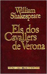 34. ELS DOS CAVALLERS DE VERONA