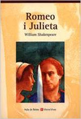 ROMEO I JULIETA. COLECCIO AULA DE LLETRES. AUXILIAR BUP.