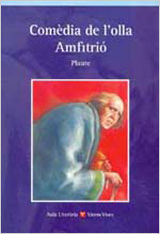 COMEDIA DE L'OLLA. AMFITRIO.   AUXILIAR B.U.P.