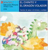 CHINITO Y EL DRAGON VOLADOR (AZUL)