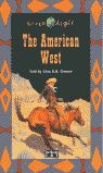 THE AMERICAN WEST. MATERIAL AUXILIAR. EDUCACION SECUNDARIA