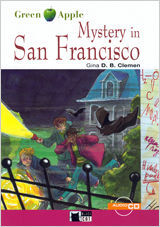 MYSTERY IN SAN FRANCISCO (FREE AUDIO)