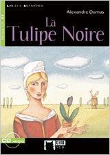 LA TULIPE NOIRE+CD N/E