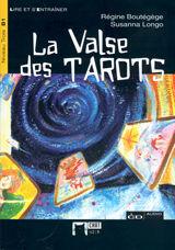 LA VALSE DES TAROTS. MATERIAL AUXILIAR. EDUCACION SECUNDARIA