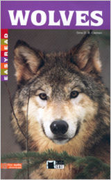WOLVES. LECTURAS. MATERIAL AUXILIAR