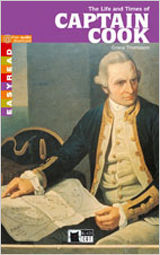 THE LIFE AND TIMES OF CAPTAIN COOK. LECTURAS