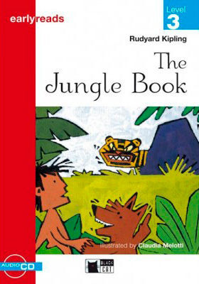 THE JUNGLE BOOK (EARLYREADS) FREE AUDIO