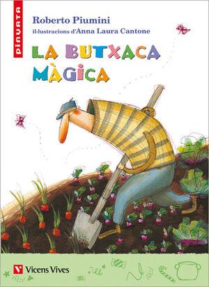 LA BUTXACA MAGICA