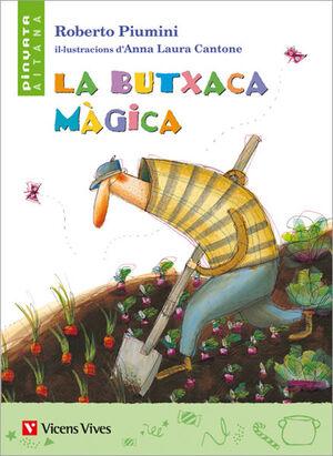 LA BUTXACA MAGICA - PINYATA AITANA