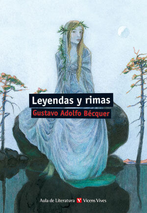 LEYENDAS Y RIMAS N/C