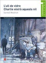 L'ULL DE VIDRE. CHARLIE .... - AITANA