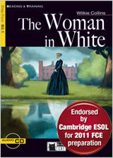 THE WOMAN IN WHITE (FREE AUDIO)