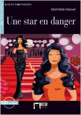UNE STAR A DANGER