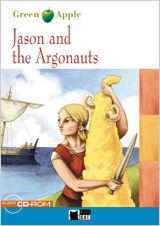 JASON AND THE ARGONAUTS - GREEN APPLE