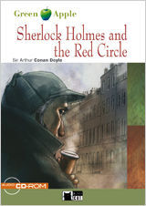 SHERLOCK HOLMES AND THE RED CIRCLE (FREE AUDIO)