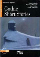 GOTHIC SHORT STORIES (FREE AUDIO)