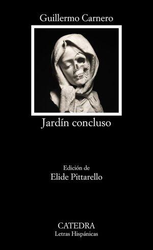 JARDIN CONCLUSO