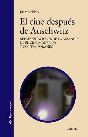 EL CINE DESPUES DE AUSCHWITZ
