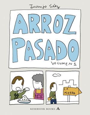 ARROZ PASADO