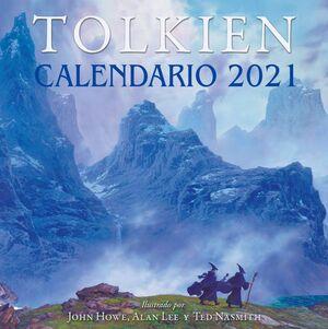 CALENDARIO TOLKIEN 2021