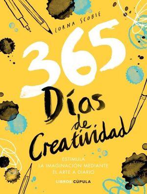 365 DIAS DE CREATIVIDAD