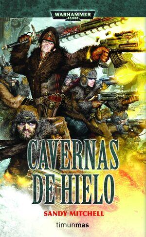 CAVERNAS DE HIELO