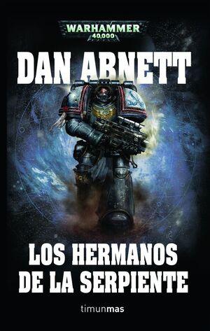LOS HERMANOS DE LA SERPIENTE