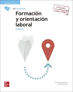 FORMACION Y ORIENTACION LABORAL ESENCIAL LA