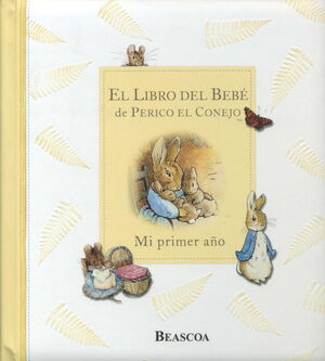 EL LIBRO DEL BEBE DE PERICO EL CONEJO (BEATRIX POTTER)