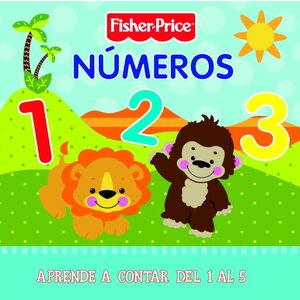 NUMEROS (FISHER-PRICE)