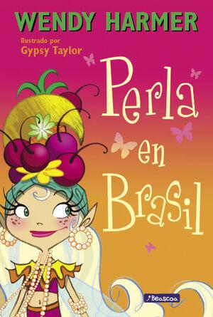 PERLA EN BRASIL (COLECCION PERLA)