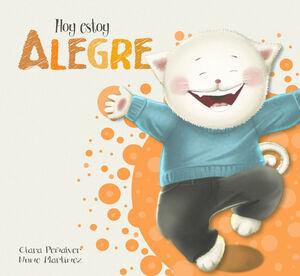 HOY ESTOY... ALEGRE