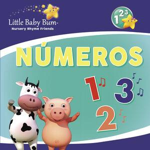 NUMEROS (LITTLE BABY BUM. DIDACTICOS)