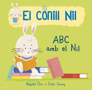 ABC I EL NIL (EL CONILL NIL. MANS PETITONES)