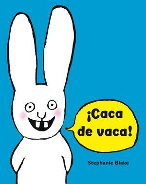 ¡CACA DE VACA! (SIMON)