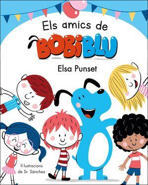 ELS AMICS DE BOBIBLU (BOBLIBLU)