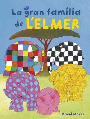 LA GRAN FAMILIA DE L'ELMER