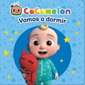 COCOMELON. VAMOS A DORMIR