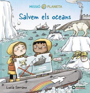 SALVEM ELS OCEANS