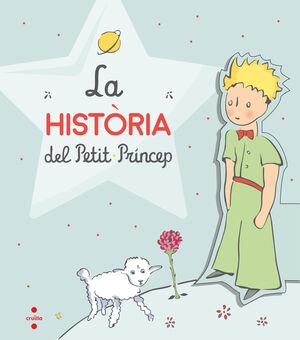 LA HISTORIA DEL PETIT PRINCEP