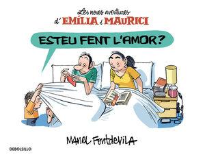 ESTEU FENT L'AMOR? (EMILIA I MAURICI 2)