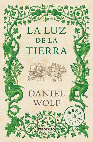 LA LUZ DE LA TIERRA (SAGA DE LOS FLEURY 2)