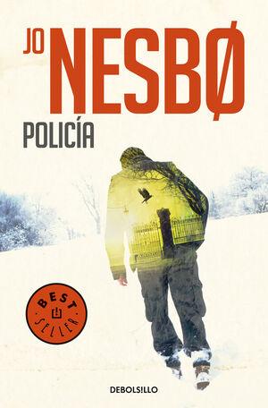 POLICIA (HARRY HOLE 10)
