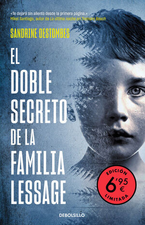 DOBLE SECRETO DE LA FAMILIA LESSAGE,EL