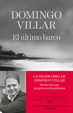 EL ULTIMO BARCO (INSPECTOR LEO CALDAS 3)