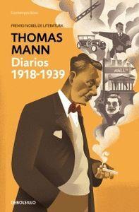 DIARIOS 1918-1939